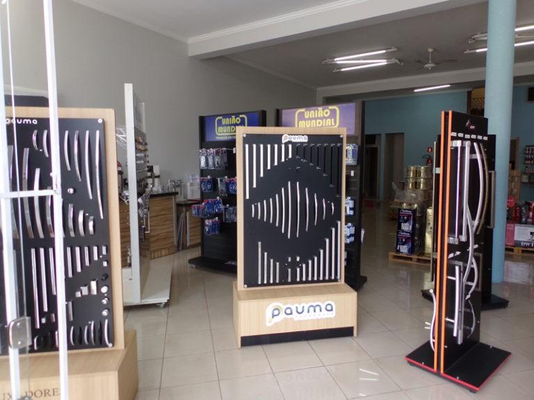 Loja Fexalar Rio Preto